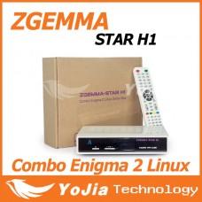 ZGEMMA-STAR H1